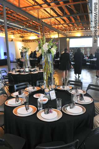 Lofty Spaces - wedding reception - 1150