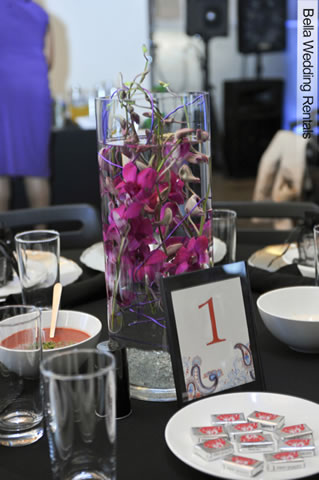 Lofty Spaces - wedding reception - 1159