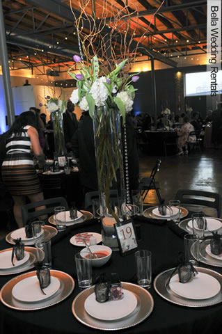 Lofty Spaces - wedding reception - 1164