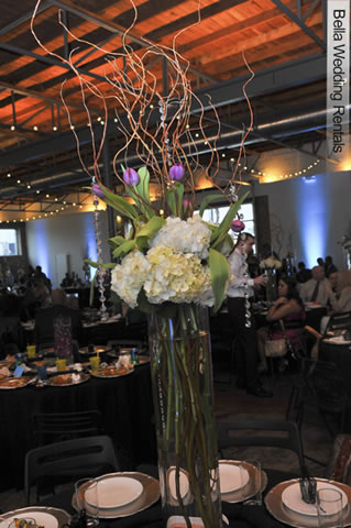 Lofty Spaces - wedding reception - 1166