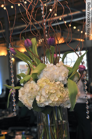 Lofty Spaces - wedding reception - 1167