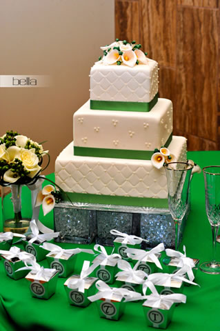 Noah's Event Center - wedding reception - 1214