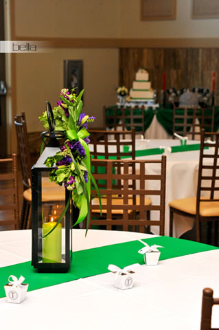 Noah's Event Center - wedding reception - 1225