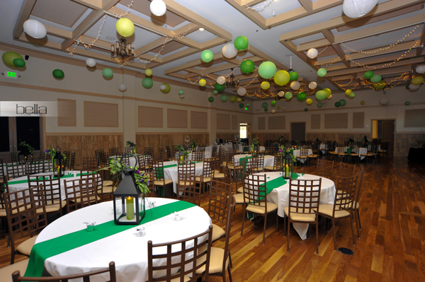 Noah's Event Center - wedding reception - 1233