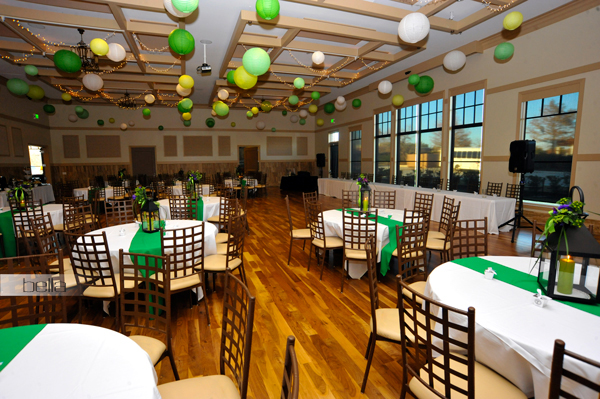Noah's Event Center - wedding reception - 1234