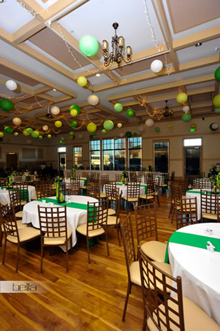 Noah's Event Center - wedding reception - 1235