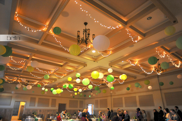 Noah's Event Center - wedding reception - 1239