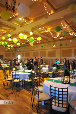 Noah's Event Center - wedding reception - 1240