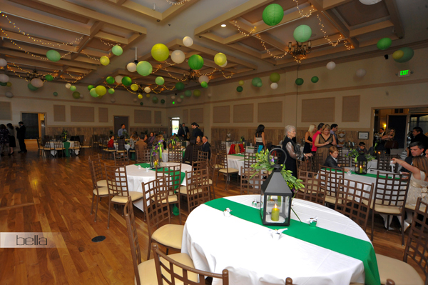 Noah's Event Center - wedding reception - 1241