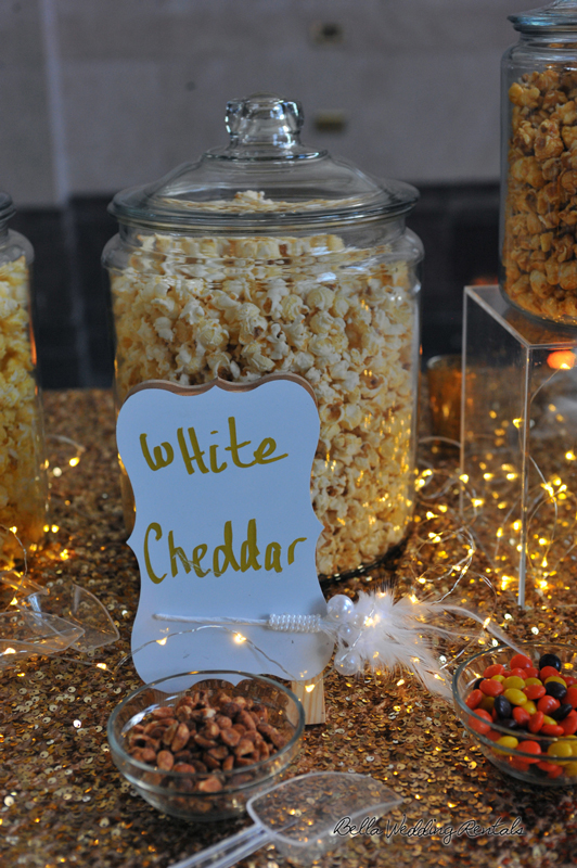popcorn station - great gatsby - wedding reception - 1530