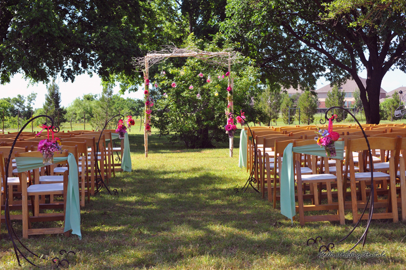 ceremony & reception - sanders hitch - 2101