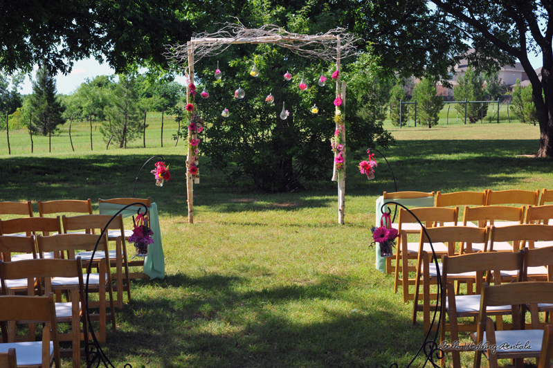 ceremony & reception - sanders hitch - 2110