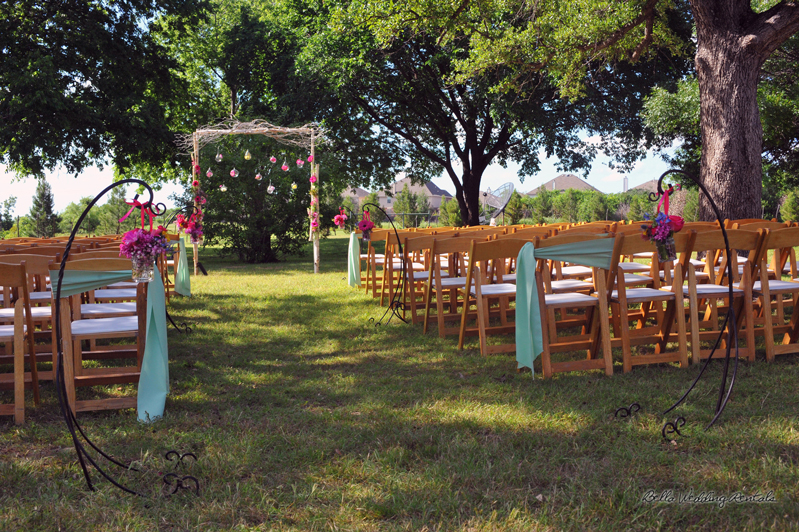 ceremony & reception - sanders hitch - 2112