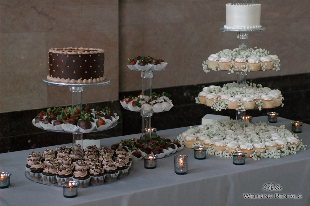 staging scenes - wedding services & rentals - 7672