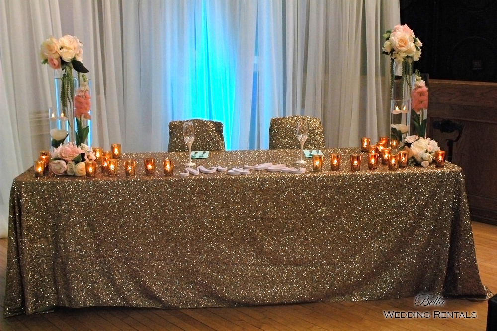 staging scenes - wedding services & rentals - 7684