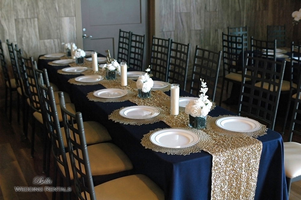 staging scenes - wedding services & rentals - 7685
