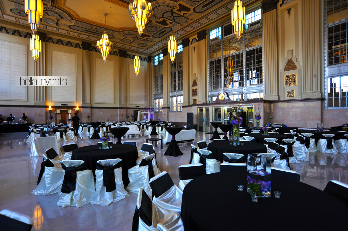 T & P Building - wedding reception rentals -8674