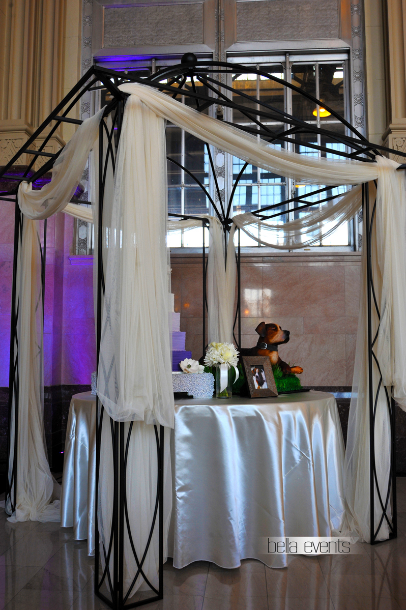 T & P Building - wedding reception rentals -8675