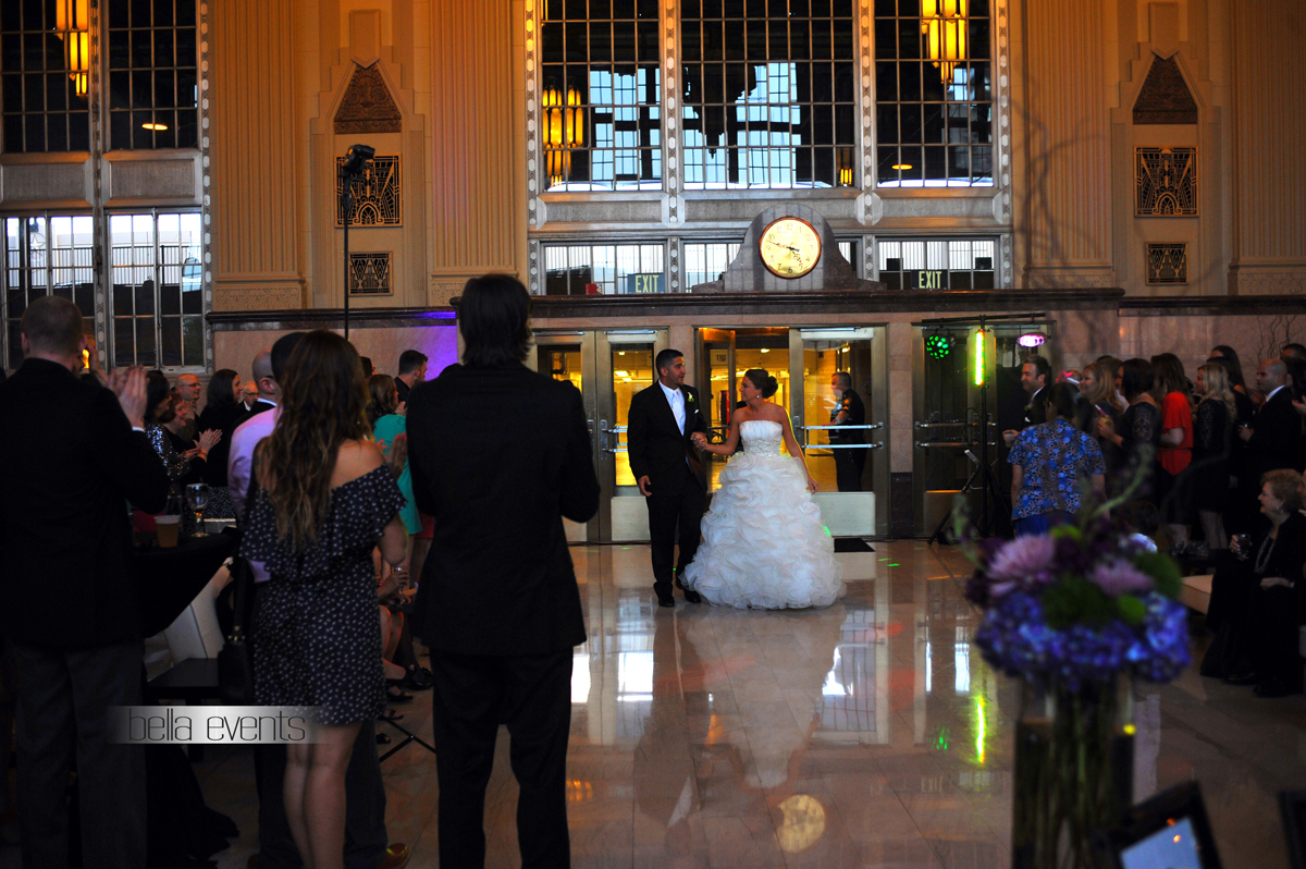 T & P Building - wedding reception rentals -8683