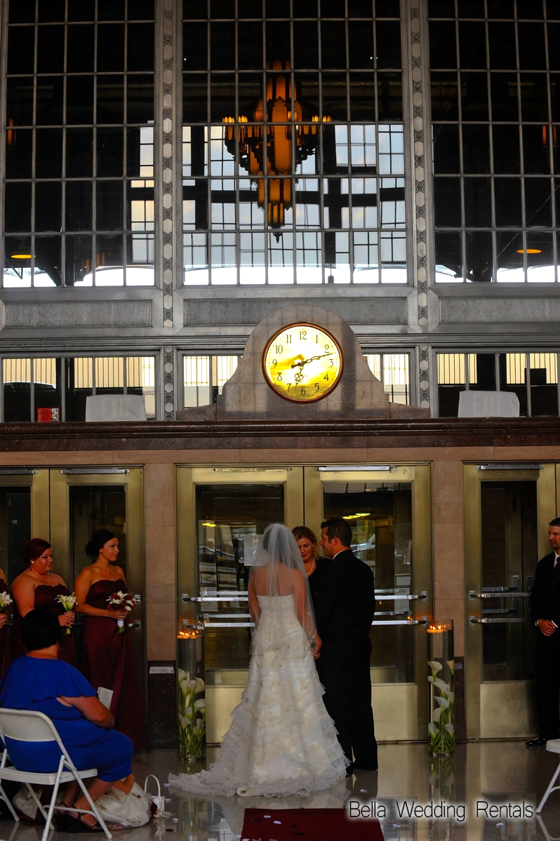 T & P Building - wedding reception rentals -8694
