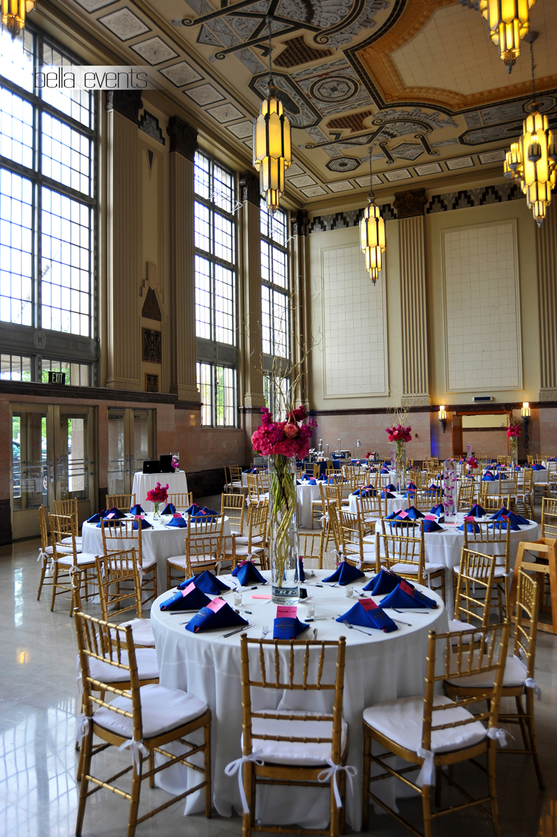 T & P Building - wedding reception rentals -8708