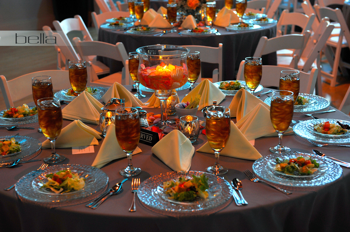 place settings -table top -405