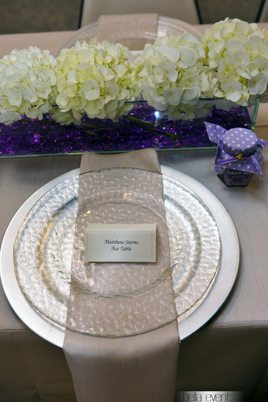 place settings -table top -408