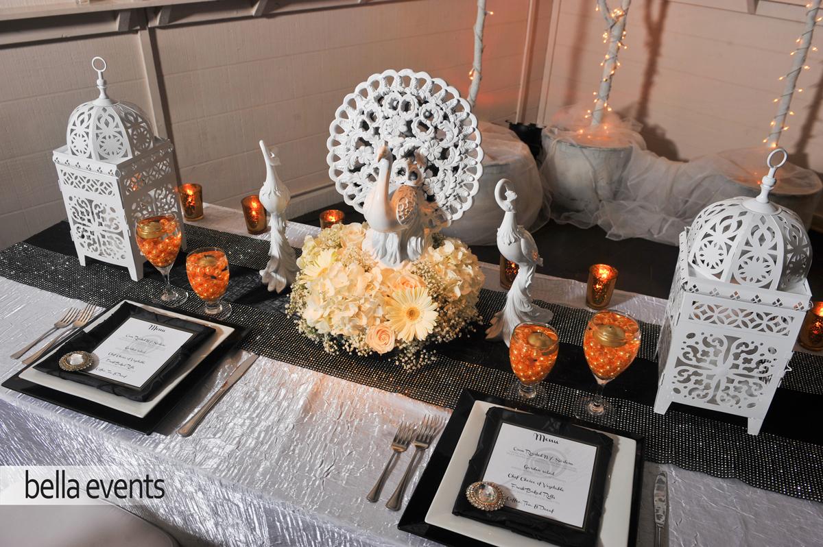 place settings -table top -419