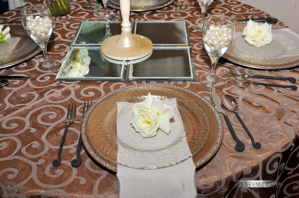 place settings -table top -435