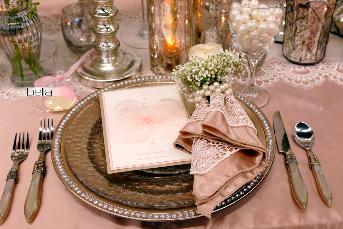 place settings -table top -443