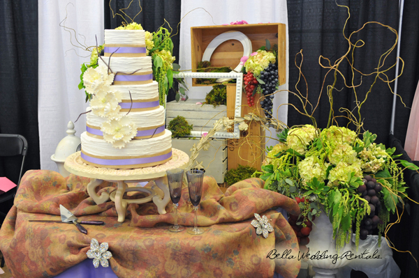 cake table designs
