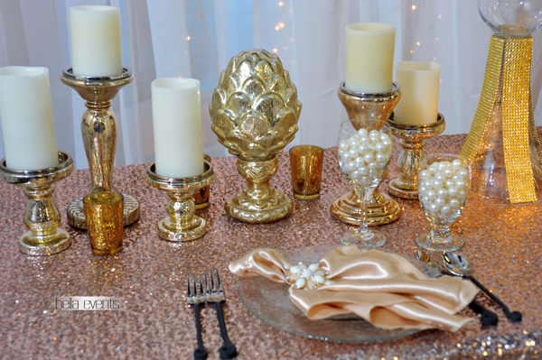 wedding head table - wedding reception - 2149