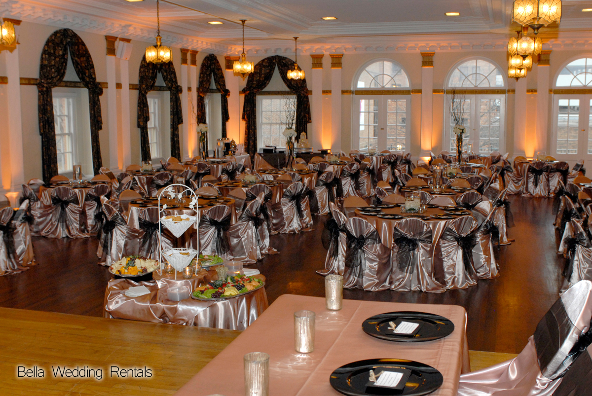 ymca - wedding reception rentals - 2005