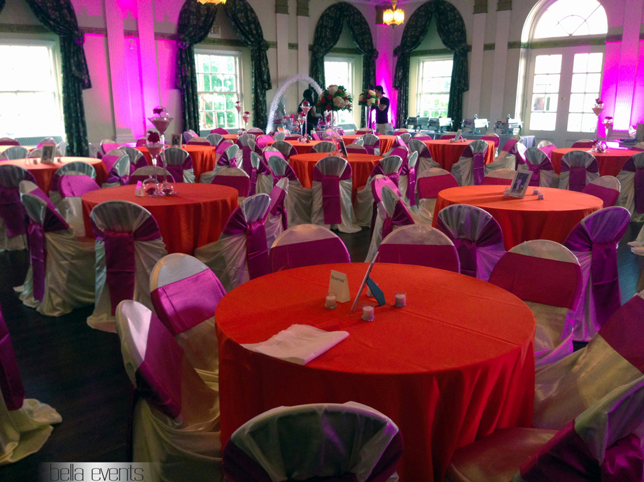 ymca - wedding reception rentals - 2024