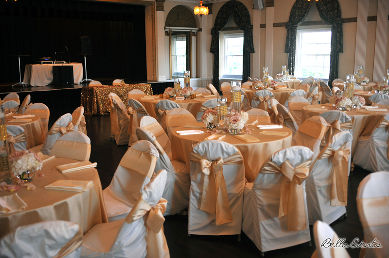 ymca - wedding reception rentals - 2032