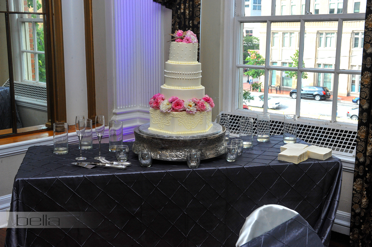 ymca - wedding reception rentals - 2040