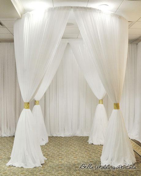 Wedding Altar Backdrops