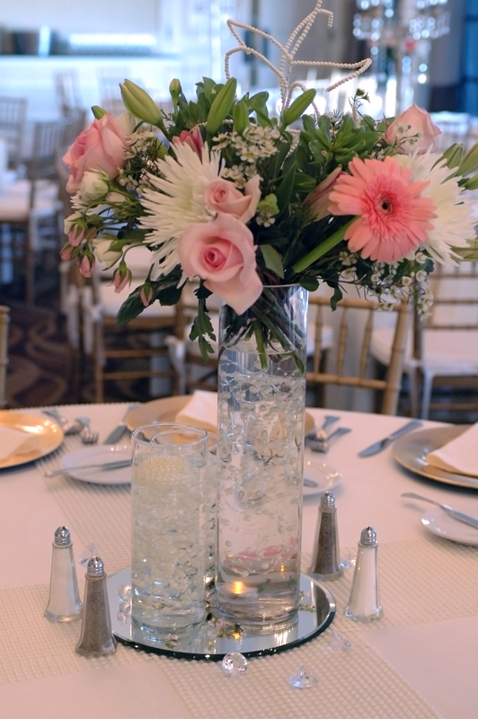 flowers for centerpieces for wedding tables wedding reception centerpieces wedding centerpiece 4263